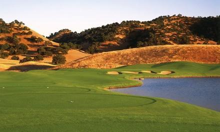 Diablo Grande Golf & Country Club