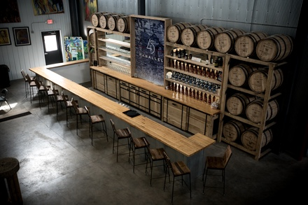 45th Parallel Spirits & Distillery