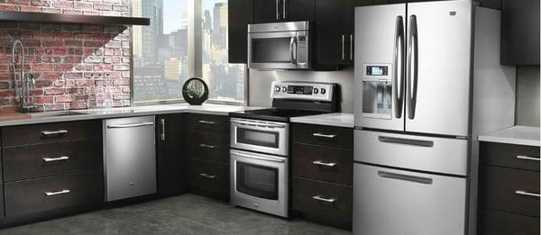 Residential Appliances