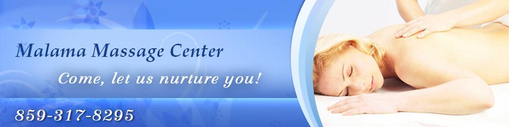 Malama Massage Center