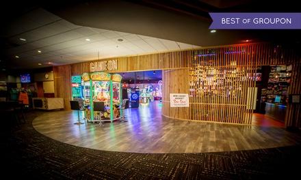 Pinheads Bowling Center