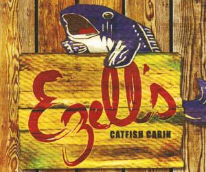 Ezell's Catfish Cabin
