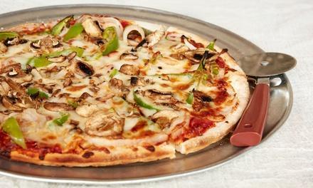 Fortel's Pizza Den