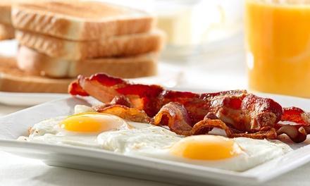 Sunrise Cafe - Carmel
