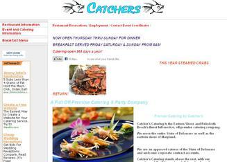 Catchers Restaurant