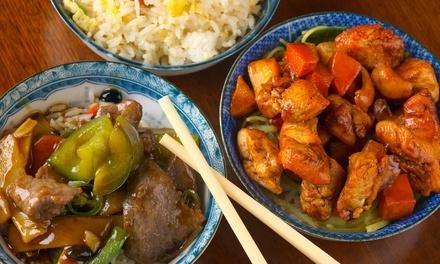 Mandarin House Chinese Restaurant & Lounge