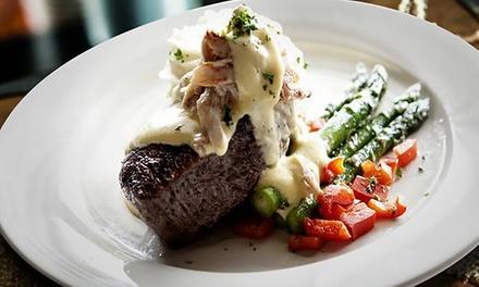 Jaxx Steakhouse