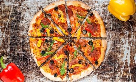 Apart Pizza Company