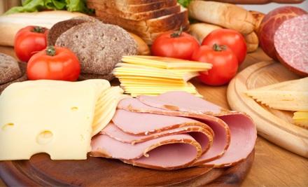Minelli Meat and Deli