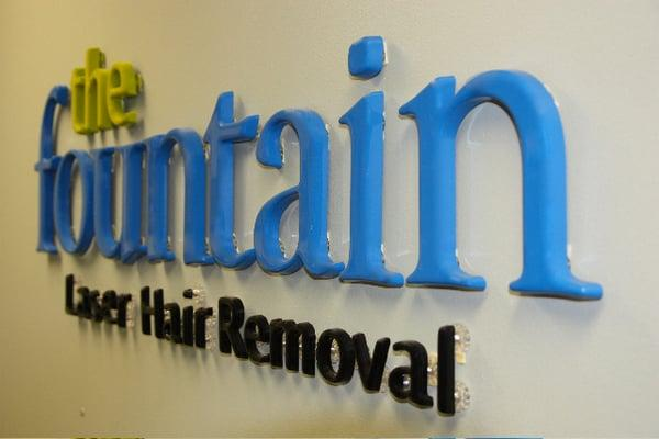 The Fountain Laser Hair Removal