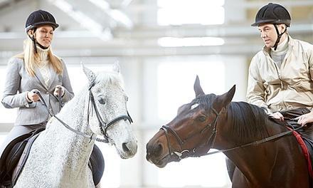 West Equestrian Ranch