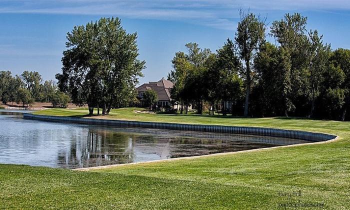 Shoreline Golf Course