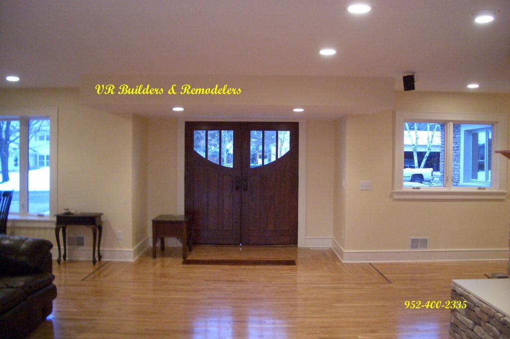 Vr Remodelers & Builders