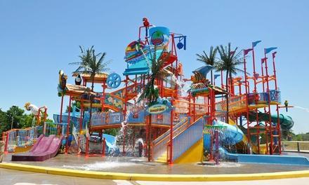Bahama Beach Waterpark