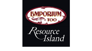 Resource Island