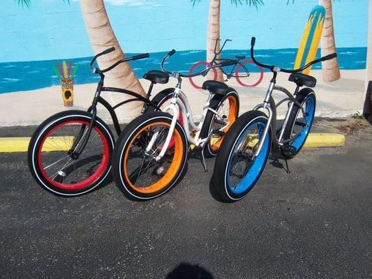 Island Bicycle Company