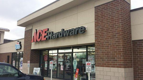 Ace Hardware Park Fair Hdwr