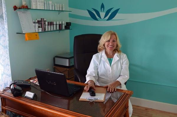 Pristine Clinical Skin Care