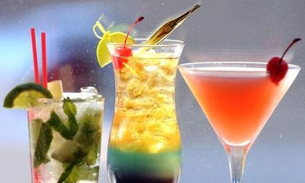 Zafra Restaurant & Rum Bar