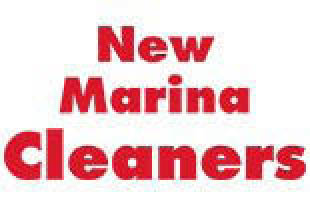 NEW MARINA CLEANERS
