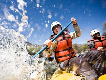 U.S. Rafting