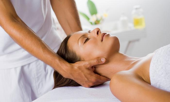 Shelly's Massage Therapy