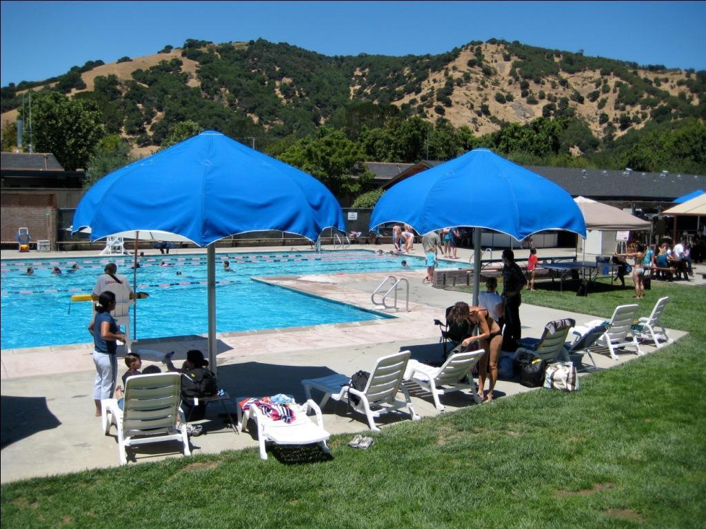 Marinwood Pool