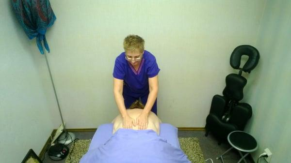 Lewisville Chiropractic Center