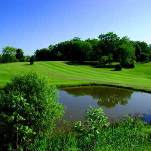 Rustic Glen Golf Club