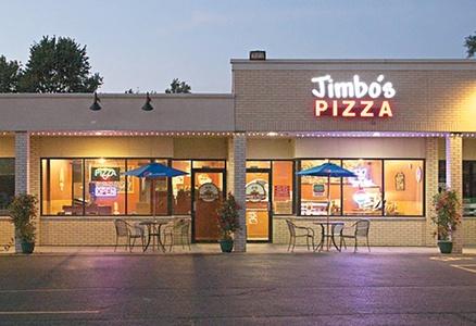 Jimbo's Pizza