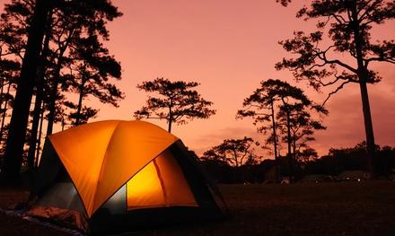 Bear Run Campground