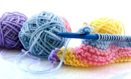 Knit Schtick