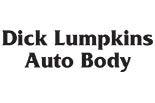 DICK LUMPKINS AUTO BODY