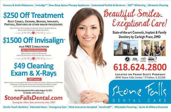 Stone Falls Dental Care
