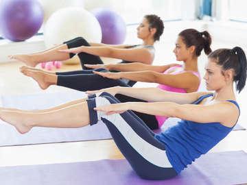 Bikram Yoga Carle Place
