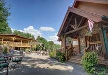 Paradise Cabins Resort & Spa