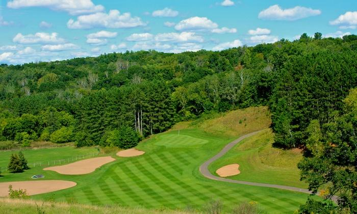 St Croix National Golf Club