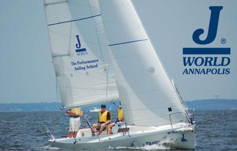 J World Annapolis