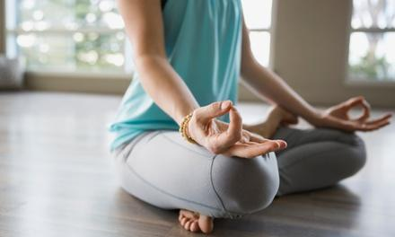Taylor Yoga
