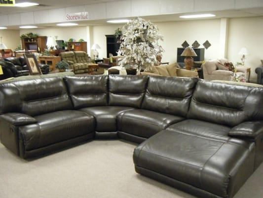 Kerby's Furniture