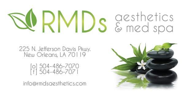 RMDs Aesthetics & Med Spa