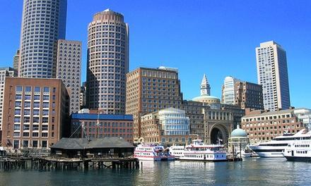 Boston Green Cruises