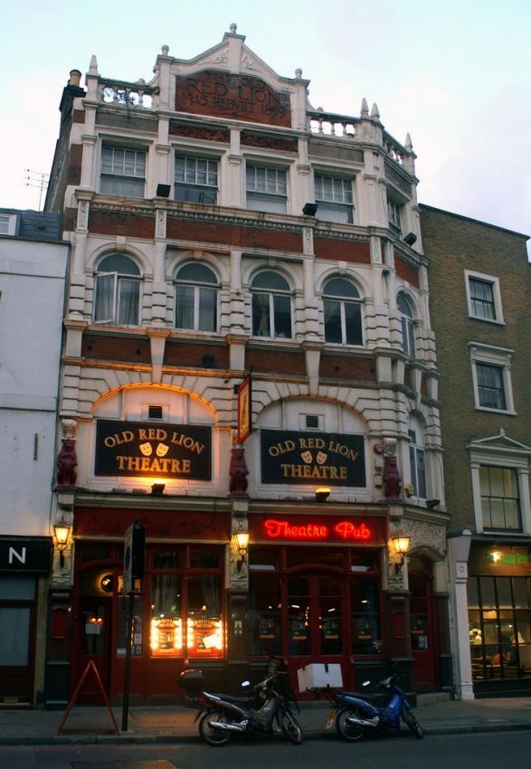 Lion Theatre