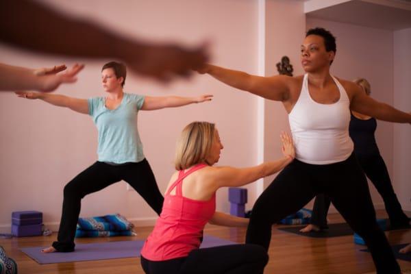 Harlem Yoga Studio