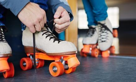 Saints North Family Skate Center