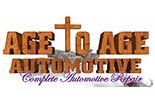AGE TO AGE AUTOMOTIVE