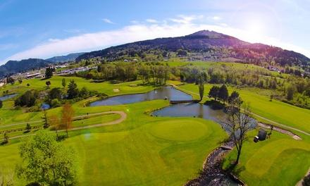 Umpqua Golf Resort
