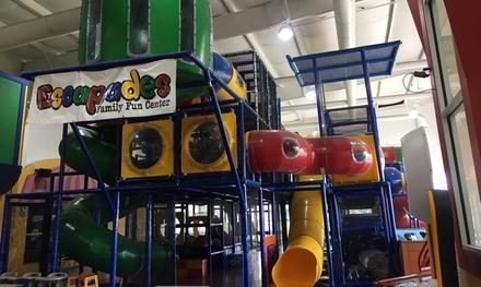 Escapades Family Fun Center
