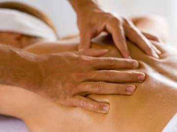 Hands On Therapeutic Massage