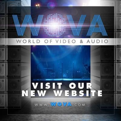 World of Video & Audio